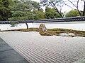 Myokoji karesansui.jpg