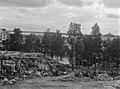 Näköala Vilhonvuorelta (Katri Valan puisto) koilliseen - N627 (hkm.HKMS000005-000000s4).jpg