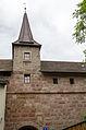 Nürnberg, Stadtmauer, Fronveste, 006.jpg