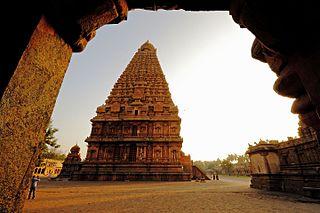 Thanjavur district District of Tamil Nadu in India