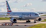 N292AY American Airlines A330 (26598884385).jpg