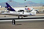 N292ME 1980 Gates Learjet Corp. 35A C-N 292 (5371500516).jpg