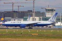 N780UA - B772 - United Airlines