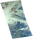 NASA AIRS Image Shows Sandy's Cloud Extent (8135715777).jpg
