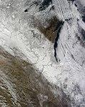 NASA Satellite Sees an Early Meteorological Winter in the U.S. Midwest (5244237161).jpg