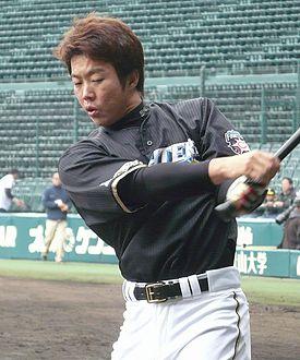 鶴岡慎也 - Wikipedia