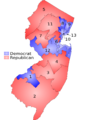 NJ 109th congressional districts shaded by party.png