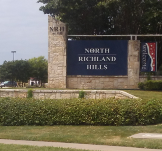 North Richland Hills, Texas City in Texas, United States