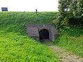 Naarden Vesting Bastion Nieuw Molen Poterne G 1.jpg