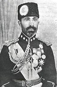 محمد نادر شاه