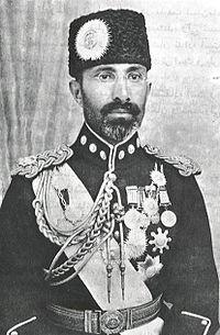 محمد نادر شاه - ویکیپدیا، دانشنامهٔ آزاد
