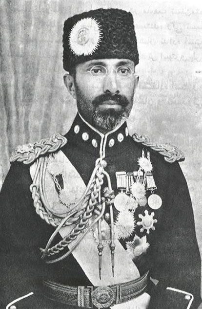 Nadir Khan of Afghanistan