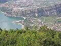 Nago-Torbole, Sarca, Lake Garda.jpg