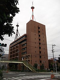 Nagoya Common Building for Government Offices No.3 20140903.JPG