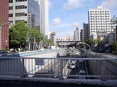 東京都道317号環状六号線