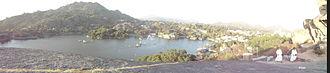 Nakki Lake - Image: Nakki Lake(Suresh Godara)