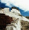 Namgyal Tsemo Monastery by Anisha1204.jpg