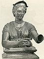 Napoli Museo Nazionale semistatua di Diana.jpg