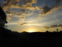 Nascer do sol próximo a Posse - GO - panoramio.jpg