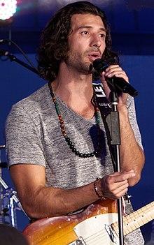 Nasri (musician) - Wikipedia