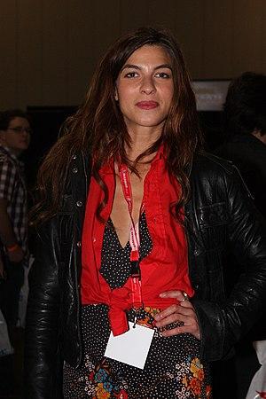 Natalia Tena