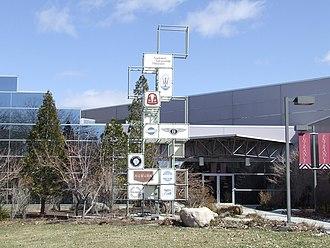 National Automobile Museum - Image: National Automobile Museum Reno