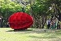 National Taiwan Museum of Fine Arts 國立台灣美術館 - panoramio.jpg