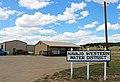 Navajo Western Water District office.JPG