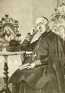 Luigi Nazari di Calabiana Catholic bishop
