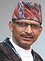 Nepali poet Suman Pokhrel (31485303148).jpg
