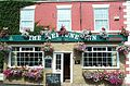 Neptune Inn, St. Helen's Street, Chesterfield, UK.JPG