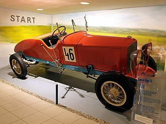 Tatra 10 - Image: Nesselsdorf U