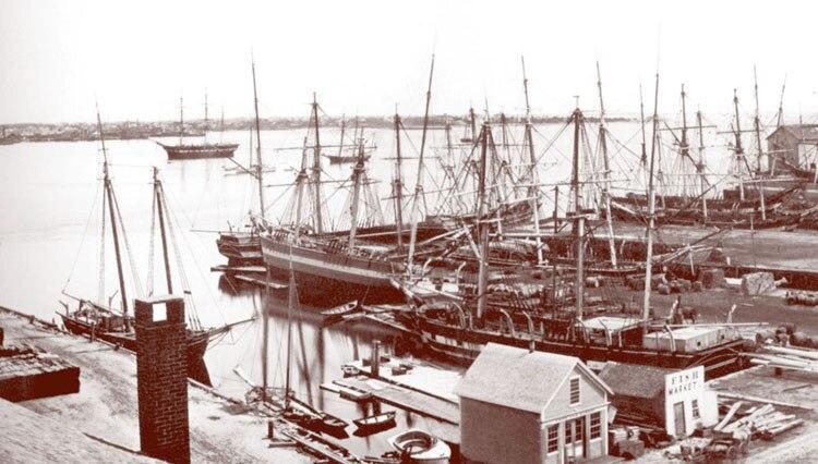 New Bedford, Massachusetts-old harbor.jpeg