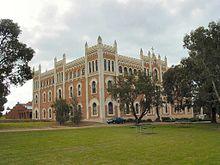 La scuola di San Idelfonso