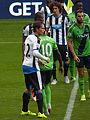 Newcastle United vs Southampton, 9 August 2015 (09).JPG