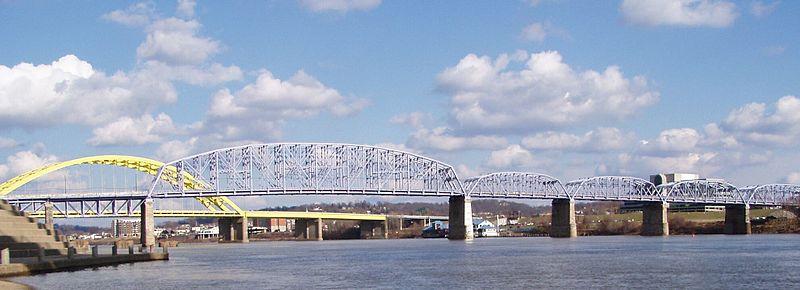 File:Newport Southbank Bridge P2110003 I-471 (Yellow) & US 27 (Saratoga Street).JPG