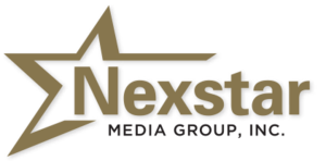 Nexstar Media Group - Image: Nexstar MG logo 2016