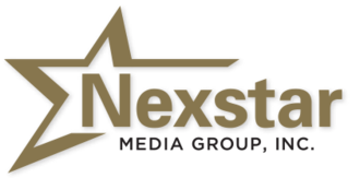 Nexstar Media Group - Image: Nexstar MG logo 2016