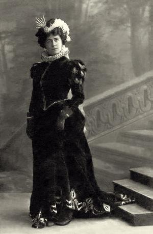 Antonina Nezhdanova - Antonina Nezhdanova