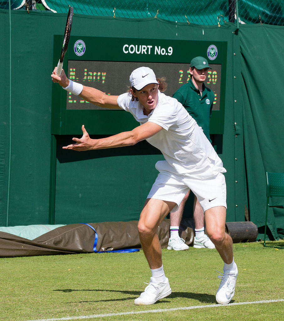 File:Nicolás Jarry 6, 2015 Wimbledon Qualifying - Diliff.jpg - Wikimedia Commons