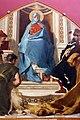 Nicolò barabino, la fede tra i rappresentanti delle corporazioni di firenze, 1885-87, 02.jpg