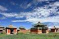 Niebo nad budynkami klasztoru Erdene Dzuu 04.jpg