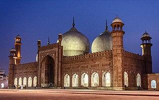 Punjab, Pakistan Province of Pakistan