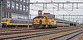 Nijmegen Strukton Carin 303001 en Ankie 303005 (16493928732).jpg