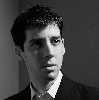 Israeli pianist