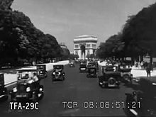 Fichier:Nine Glories of Paris.webm