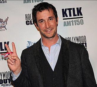 Noah Wyle - Wyle in 2009
