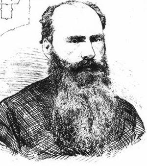 Joseph-Noël Ritchot - Father Ritchot