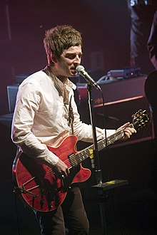 Noel Gallagher at Razzmatazz, Barcelona, Spain-5March2012 (4).jpg
