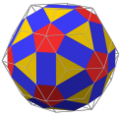 Nonuniform rhombicosidodecahedron as rectified rhombic triacontahedron max.png